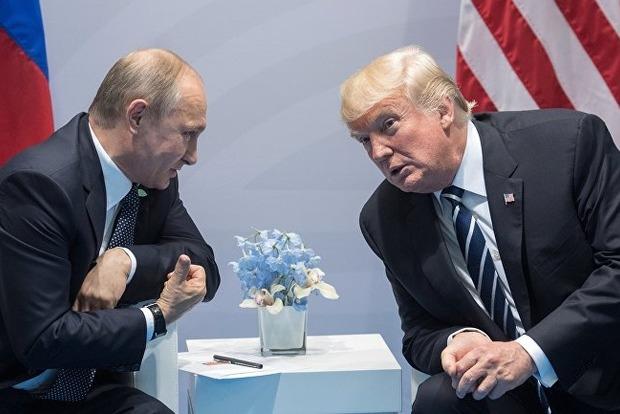 Путин может быть причастен к убийствам и отравлениям - Дональд Трамп