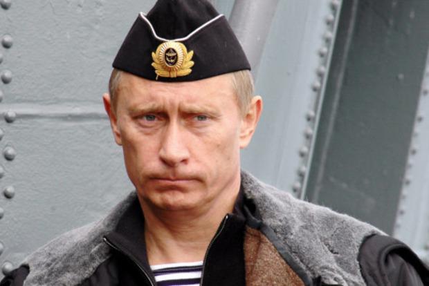У Путина есть три варианта действий с «ЛДНР»