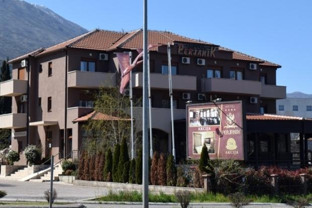 В Черногории объявили в международный розыск двух россиян и трех сербов, подозреваемых в организации госпереворота