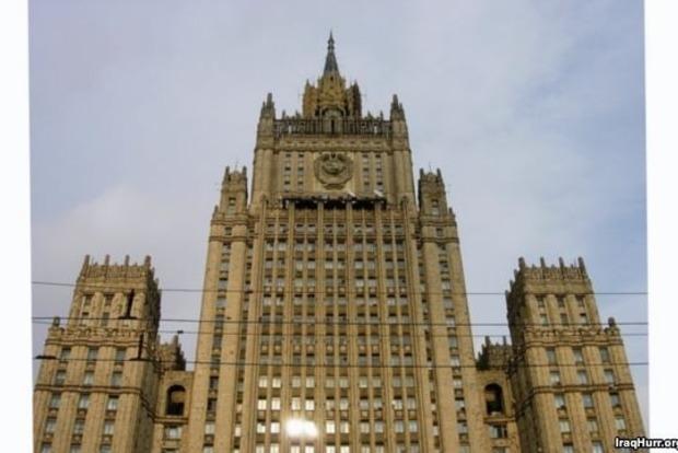 Россия обвинила Украину в «нежелании выполнять» Минские соглашения