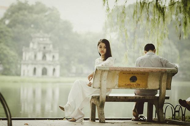 7 речей, які ви не повинні говорити партнеру, якщо не хочете його втратити