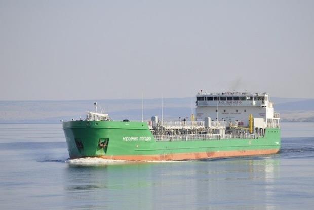 Затримання танкера. У Держдумі погрожують Україні