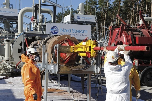 В Швейцарии повторно арестовали активы «Газпрома»
