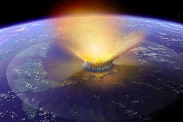 Астролог рассказал о предстоящем конце света в 2017 году