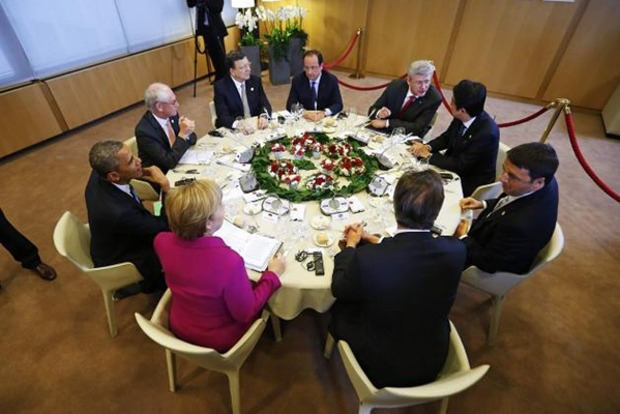 Саммит с далеко идущими последствиями