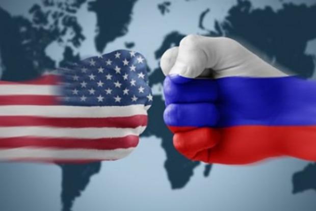 В РФ отреагировали первыми мерами на санкции США