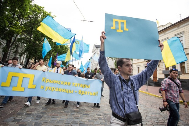В аннексированном Крыму задержан еще один крымский татарин