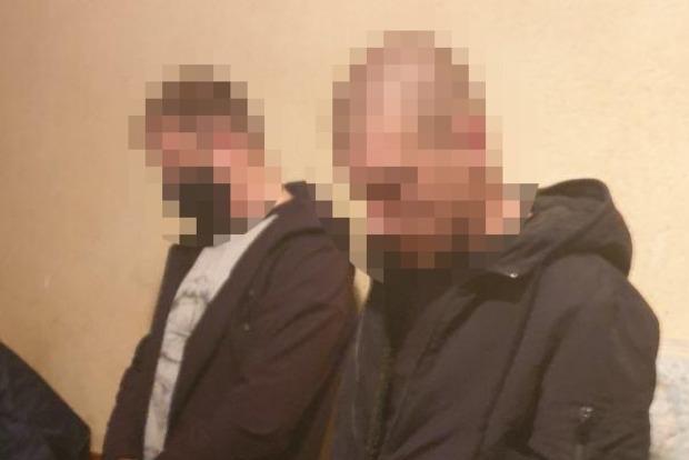Появились подробности в деле об изнасиловании полицейскими в Кагарлыке
