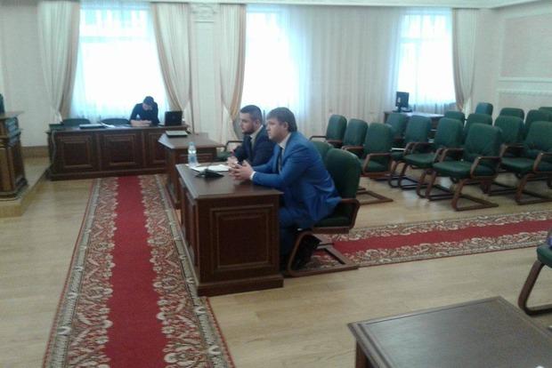 ВРП відмовила ГПУ у відстороненні від посади підозрюваного в шахрайстві свого члена Гречківського