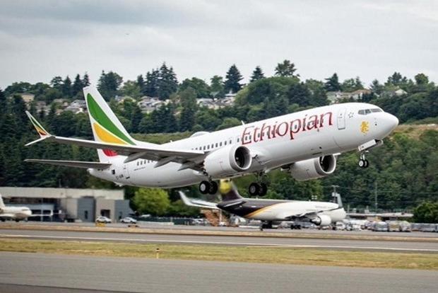В Эфиопии разбился Boeing 737, погибли 157 человек