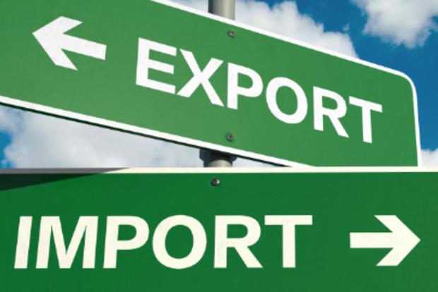 В январе-феврале 2017 года Украина на 54,4% увеличила экспорт товаров в Россию – Госстат