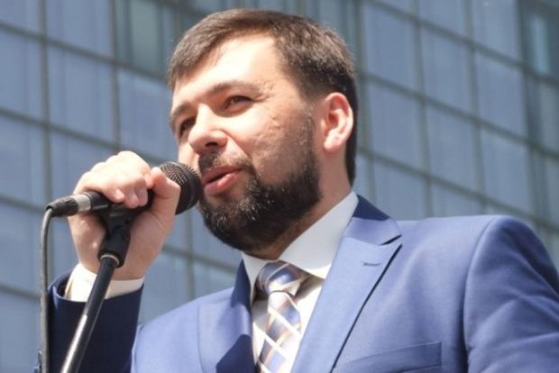 Боевики заявляют об окончании войны на Донбассе