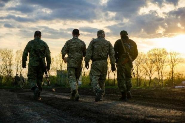 Жизнь после АТО: как бойцам начать своё дело