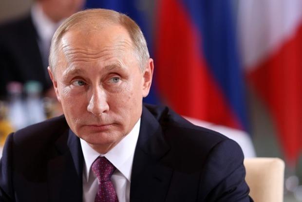 Путін: США нахабно підставили Росію під час Майдану