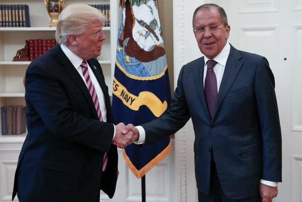 Трамп рассказывал Лаврову про невменяемого экс-главу ФБР