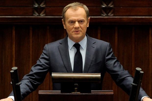 Объявление независимости Каталонии ничего не меняет для ЕС – Туск
