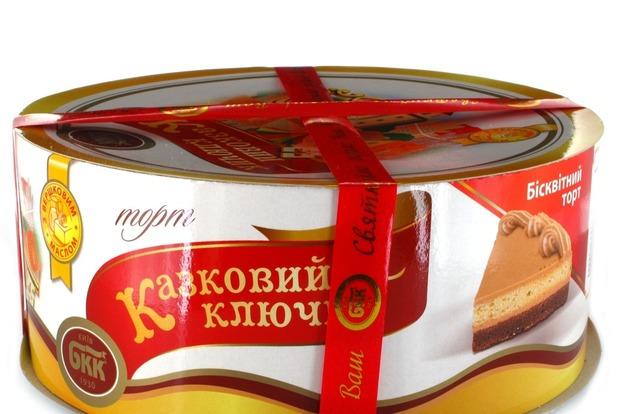 Київхліб продовжить боротися з Рошен за казковий ключик