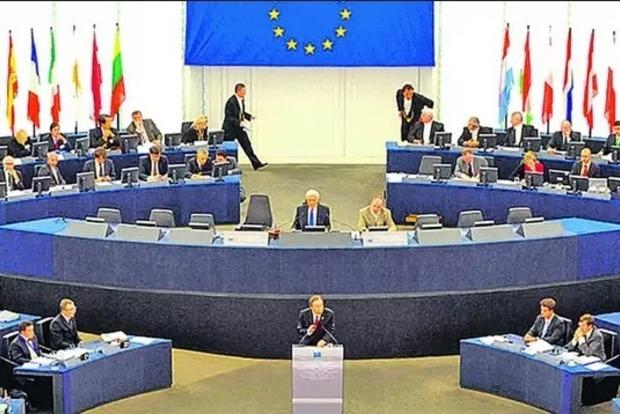 Европарламент рассмотрит очередную резолюцию по российской агрессии