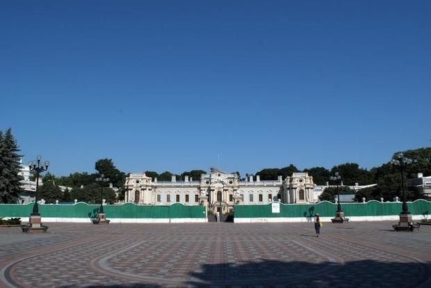 Ремонт Мариинского дворца превысил полную стоимость всего Межигорья. История самой скандальной реставрации Украины