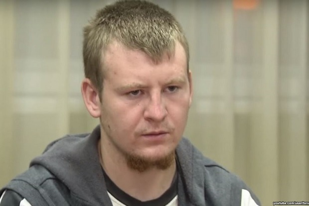 Юрист схваченного наДонбассе военногоРФ предлагает его обменять