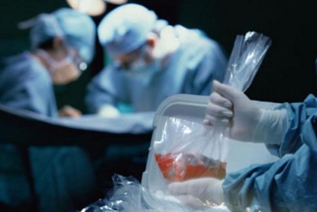 Верховная Рада разрешила трансплантацию органов в Украине