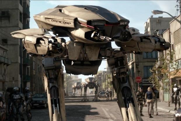 Илон Маск и еще сотня экспертов призывают запретить боевых роботов