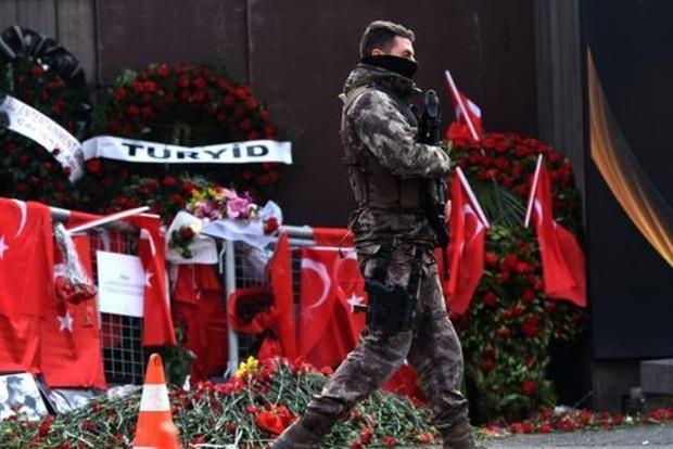 Референдум в Турции. Во время перестрелки погибли два человека