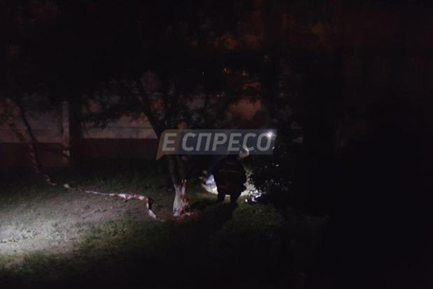 В Киеве подросток записал на смартфон свое самоубийство