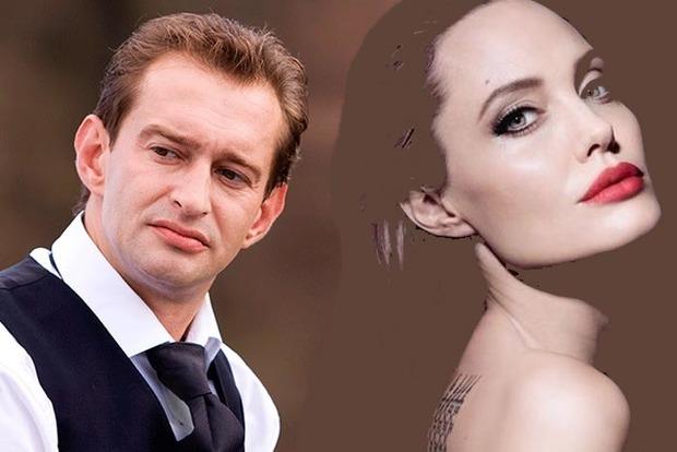 Константин Хабенский рассказал, как целуется Джоли