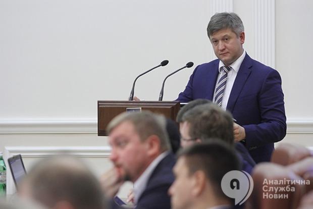 Кабмин сократил состав правления «Укрэксимбанка»