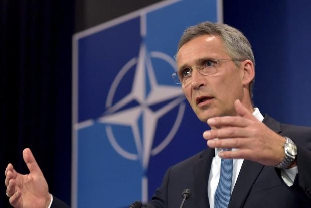 Столтенберг о высылке дипломатов: У России будет меньше возможности заниматься разведработой