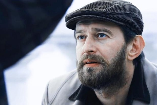 Константин Хабенский попал в «чистилище» «Миротворца»