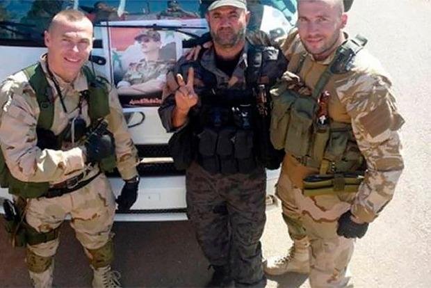 ЗСУ перебили на Донбасі 20% найманців з банди Вагнера