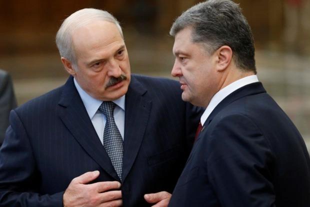 Порошенко иЛукашенко завтра вКиеве обсудят сотрудничество между странами