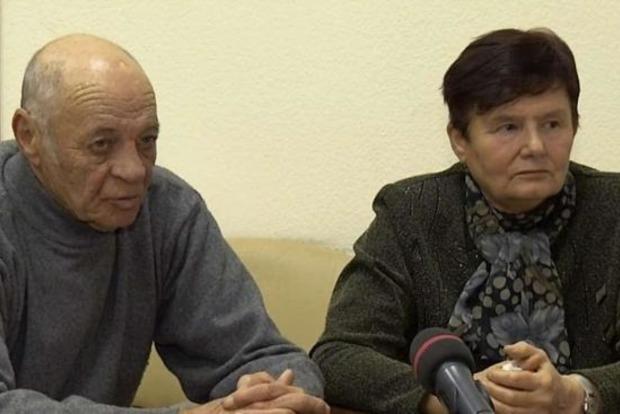 Сердце не выдержало: умер отец узника Кремля Сущенко