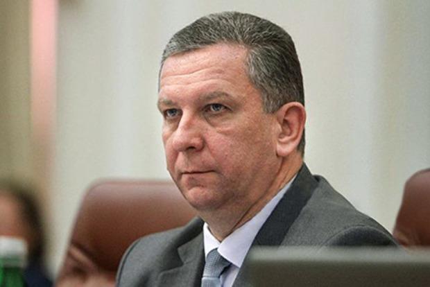 Андрей Рева: В Украине госпомощь получают 44% граждан
