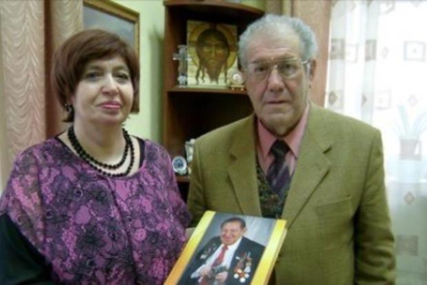 ВДонецке воспитанники донесли напроукраинского учителя