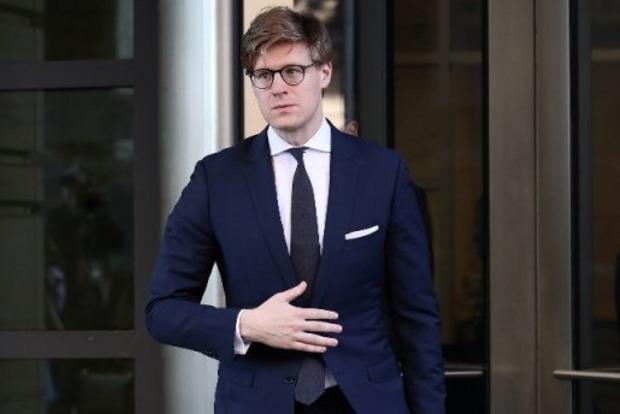 Спецпрокурор США Мюллер звинуватив адвоката усправі Тимошенко внаданні неправдивих свідчень