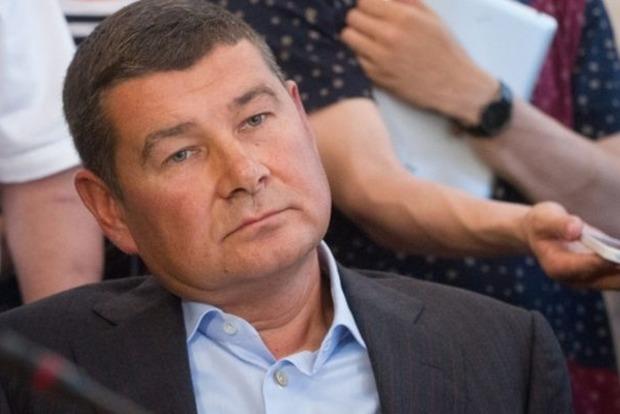 Опубликована первая запись «компромата Онищенко»