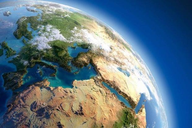 Земля скоро повернеться на 3 мільйони років назад
