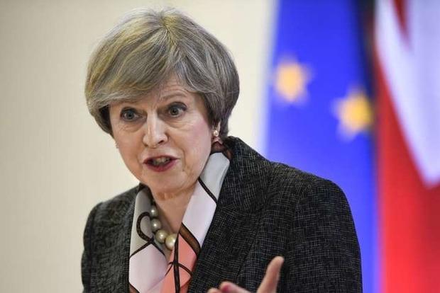 Лондон объявил о высылке 23 российских дипломатов