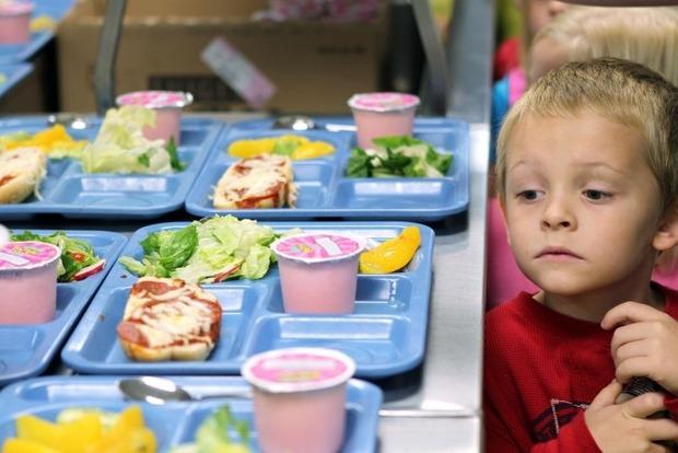Дети-чернобыльцы - кормить или не кормить? Печальный аудит Счетной палаты