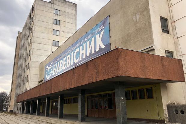 Борьба с пандемией: Укроборонпром продаст предприятие, которое производит аппараты искусственной вентиляции легких