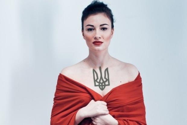 Порошенко присвоил высокое звание певице Анастасии Приходько