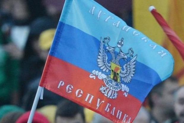 В центре оккупированного Луганска произошел мощный взрыв, есть погибшие