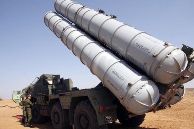 Израиль грозит ударом по российским С-300 в Сирии