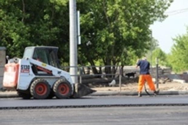 МИУ планирует привлечь на ремонт дорог 560 млн долларов от Всемирного банка