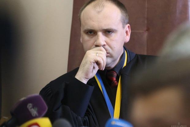 У Києві раптово помер 37-річний суддя, що вів справи НАБУ і Насирова