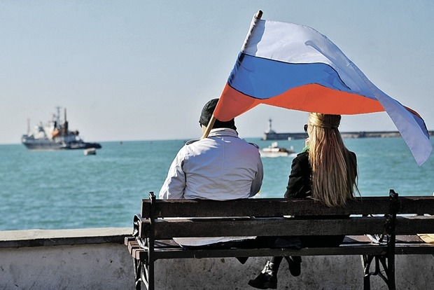 Третий после Чечни и Ингушетии: до чего дошел Крым за три года оккупации