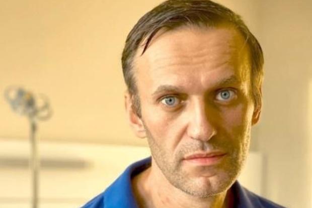 Навальний дав інтерв'ю німецькому Шпігель